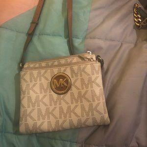 Michael Kors Small Crossbody Bag